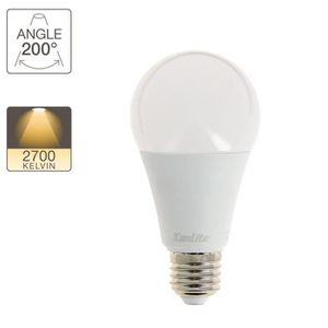AMPOULE - LED Ampoule LED , culot E27, 18W cons. (120W eq.), lum