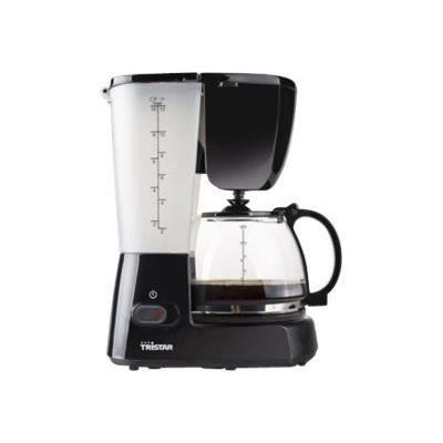 TRISTAR CM1237 Cafetière filtre - Noir