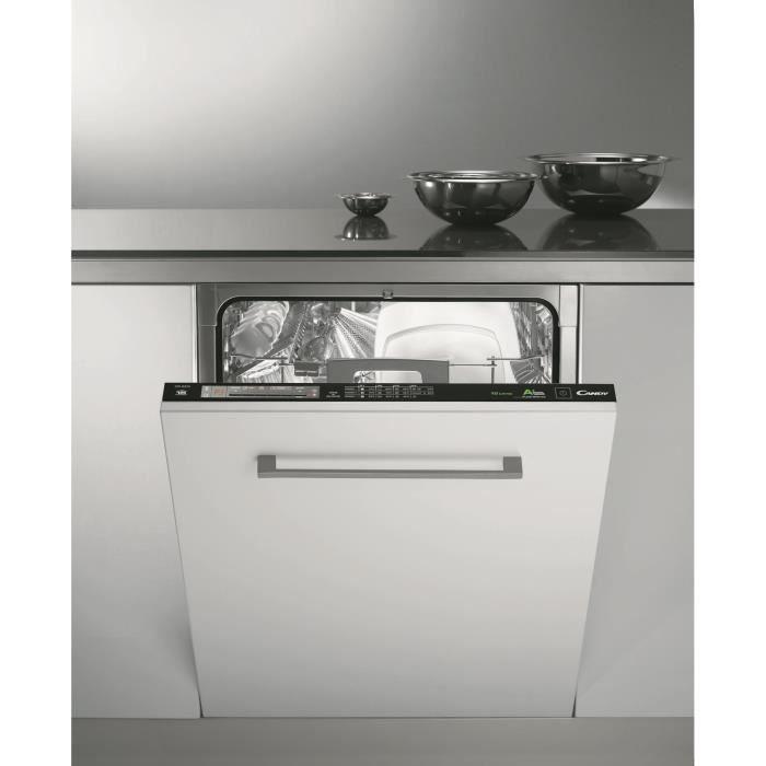 lave vaisselle 12 couverts candy - achat / vente lave vaisselle 12