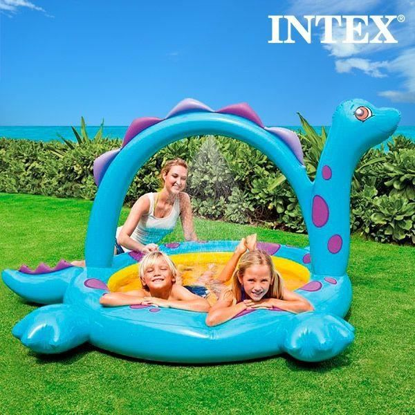 Piscine gonflable 2 ans for Piscine gonflable 2m diametre