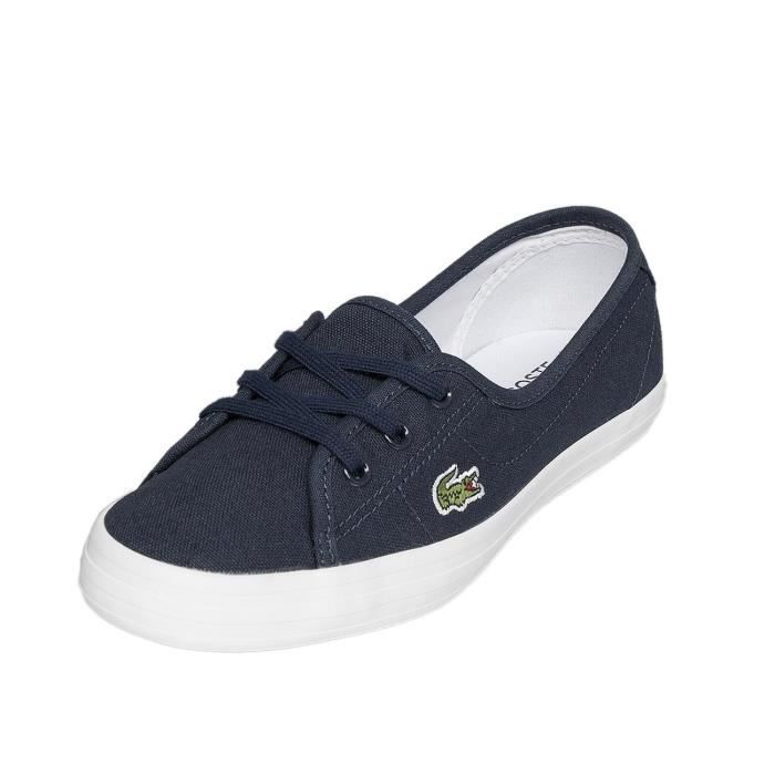 Lacoste Femme Chaussures / Baskets Ziane Chunky LCR SPW