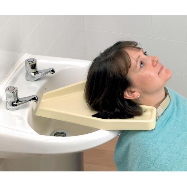 Plateau Bac à Shampoing Pour Lavabo Achat Vente Hygiène