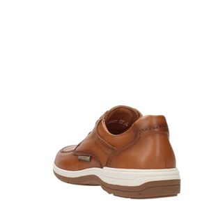 ce4b22e1407c ... BASKET Mephisto Sneakers Homme Cuir, 41 ...