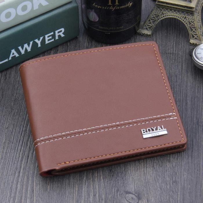 Bourse Hommes cartes Argent D'embrayage 5874205 Porte De Main Change Frandmuke Wallet À Sac Clip w41vBw