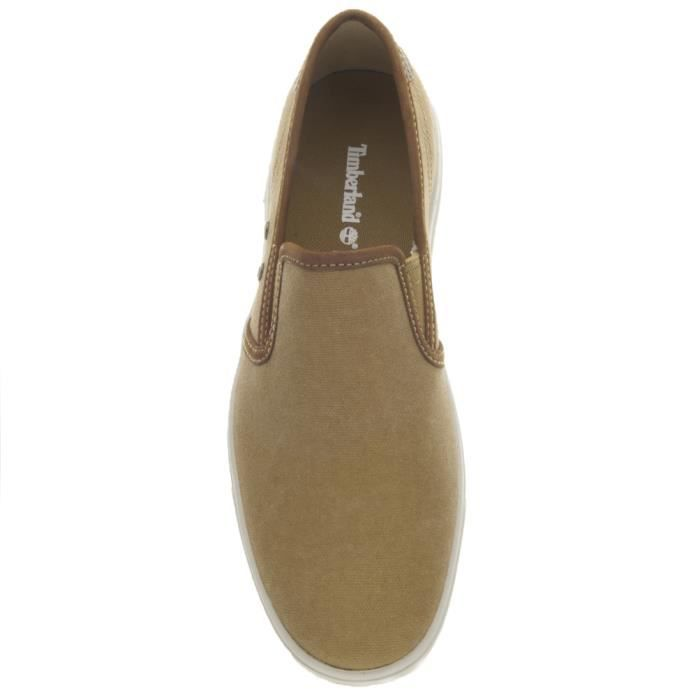 Chaussures Timberland Amherst Double Gore Slip A15LW