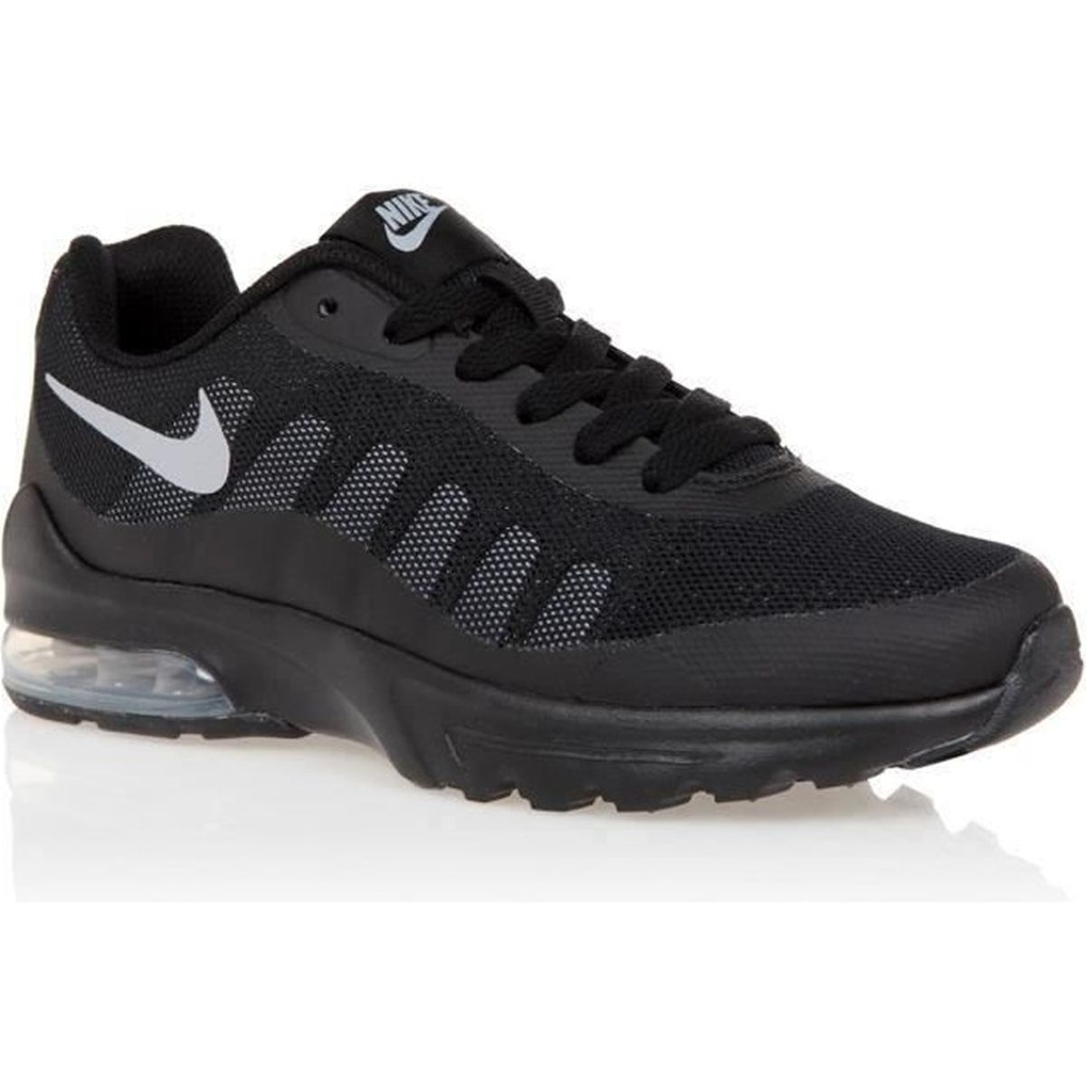 sneakers fille air max invigor print-nike taille 34