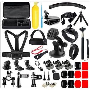 PACK CAMERA SPORT pack caméra  pour gopro