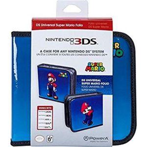 HOUSSE DE TRANSPORT POWER A Housse Super Mario - Nintendo 2DS / 3DS /
