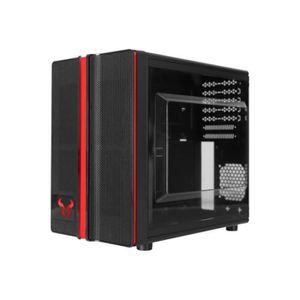 BOITIER PC  RIOTORO CR1088 Prism Mini-tour ATX USB-Audio