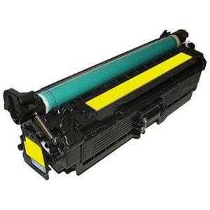 CARTOUCHE IMPRIMANTE TONER COMPATIBLE CE342 - 651A - HP LaserJet Enterp