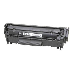 TONER Q2612A  Toner  compatible  HP par 2