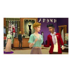 BUREAUTIQUE Les Sims Au Travail Win