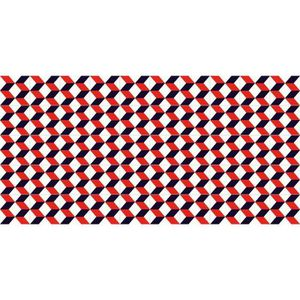 TAPIS Flooralia - Tapis en vinyle – Géométrique - G-016,