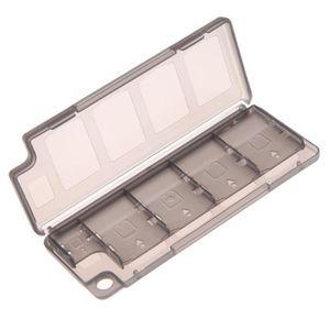 JEU PS VITA Boîte de Rangement pour 10 Cartes Mémoire Sony PS