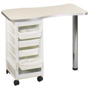 TABLE DE MANUCURE Table Manucure eco
