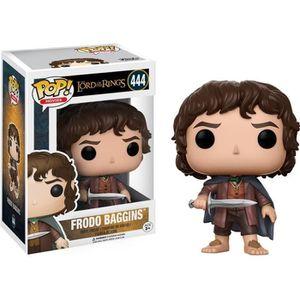 FIGURINE - PERSONNAGE Figurine Funko Pop! Le Seigneur des Anneaux: Frodo