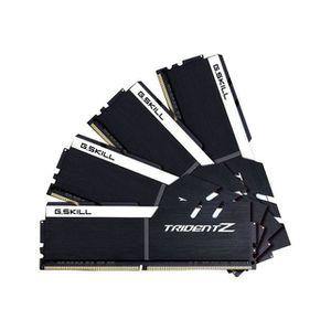 MÉMOIRE RAM GSKILL Mémoire PC Trident Z - DDR4 - Kit de 64 Go