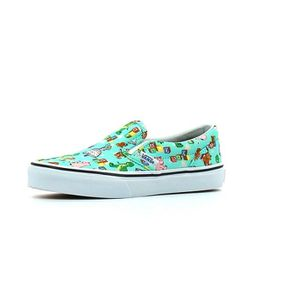 BASKET Baskets de ville Vans Slip-On  Toy Story