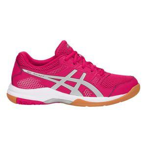 online store dcff1 0d20d CHAUSSURES VOLLEY-BALL Chaussures de volleyball femme Asics Gel-rocket 8