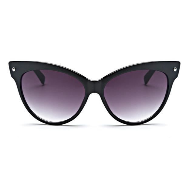 WSM60623081C@Lunettes de vue femme Retro Vintage Shades Fashion Lunettes de soleil
