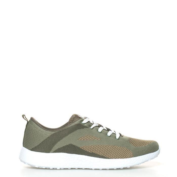 Much Finan More Much Chaussures kaki More ndqIETac1