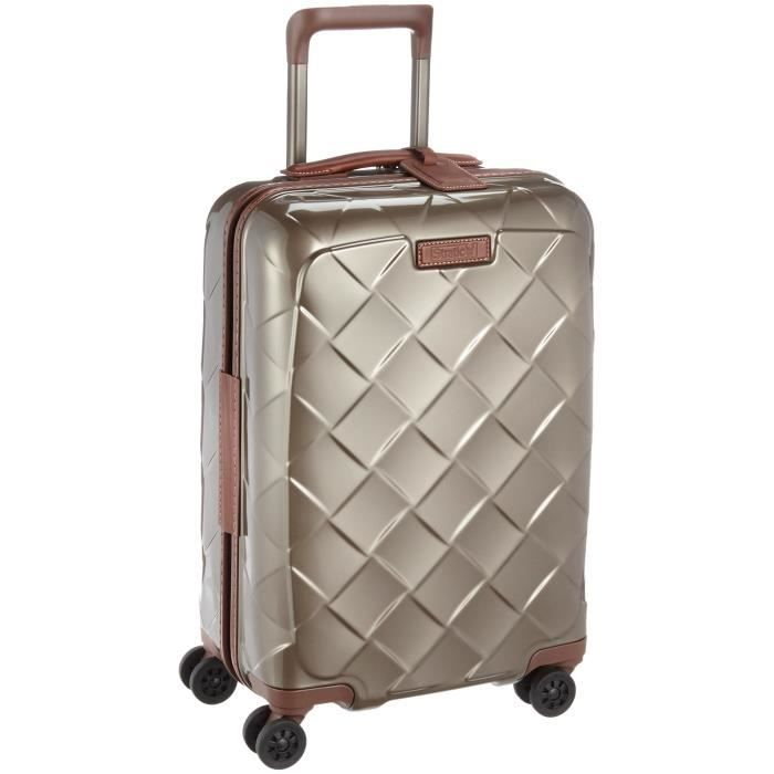 VALISE - BAGAGE Stratic Valise, champagne (beige) - 3-9894-55_CHAM