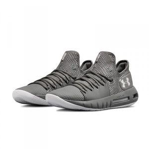 new style 8d6b8 3fa9b ... CHAUSSURES BASKET-BALL Chaussure de Basketball Under Armour HOVR Havoc  Lo ...