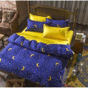 parure de lit etoile achat vente parure de lit etoile pas cher soldes d s le 10 janvier. Black Bedroom Furniture Sets. Home Design Ideas