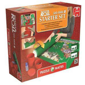 TAPIS PUZZLE Tapis de Puzzle - 500 à 1000 Pièces