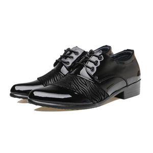 Homme Soulier 2018 Qualité Supérieure Nouvelle mode Arrivee Chaussure Beau Cuir Chaussure Confortable Léger 38-44 yKQ83F