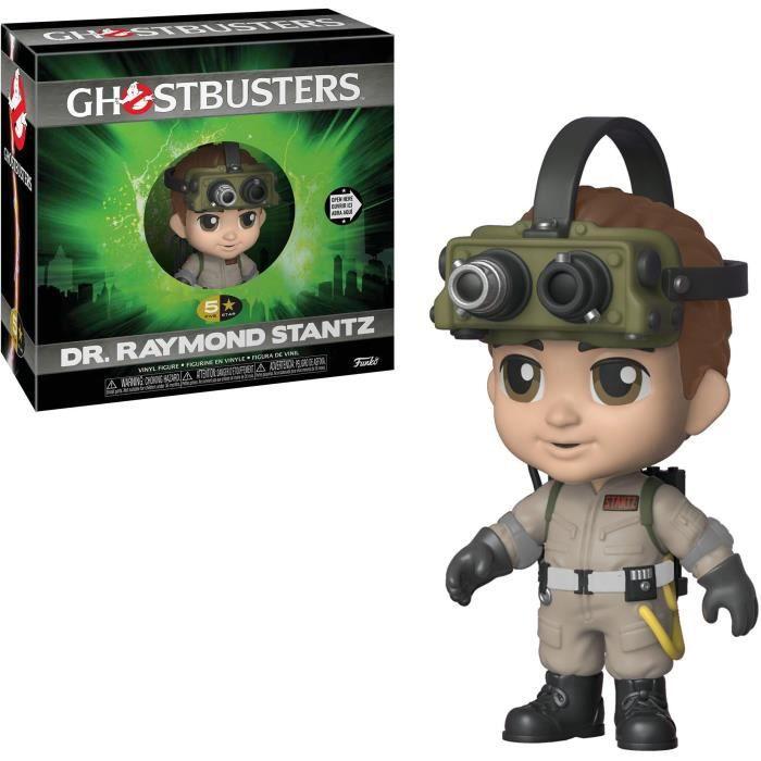 Figurine Funko 5 Star: Ghostbusters - Dr. Raymond Stantz