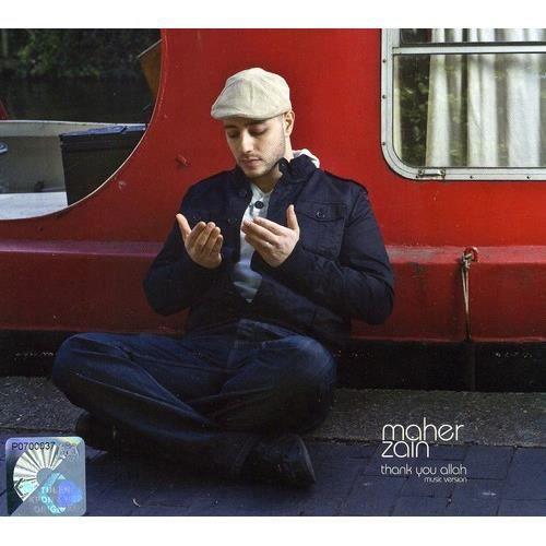 CD Maher Zain - Achat / Vente CD, DVD, Blu Ray