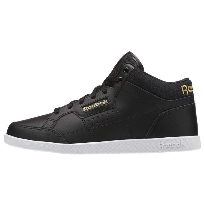 Royal Kewtee ML Femme Chaussures Noir – achat et prix pas