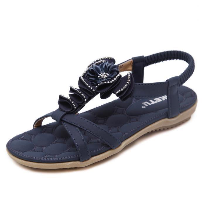 Sandales grande taille LJ93h