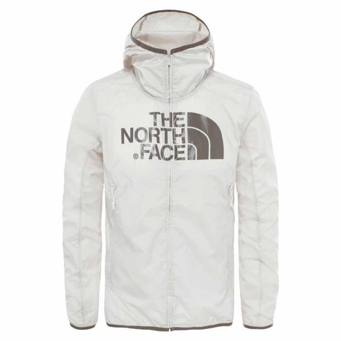 04ed15cc75 Vêtements homme Vestes coupe-vent The North Face Drew Peak Windwall ...