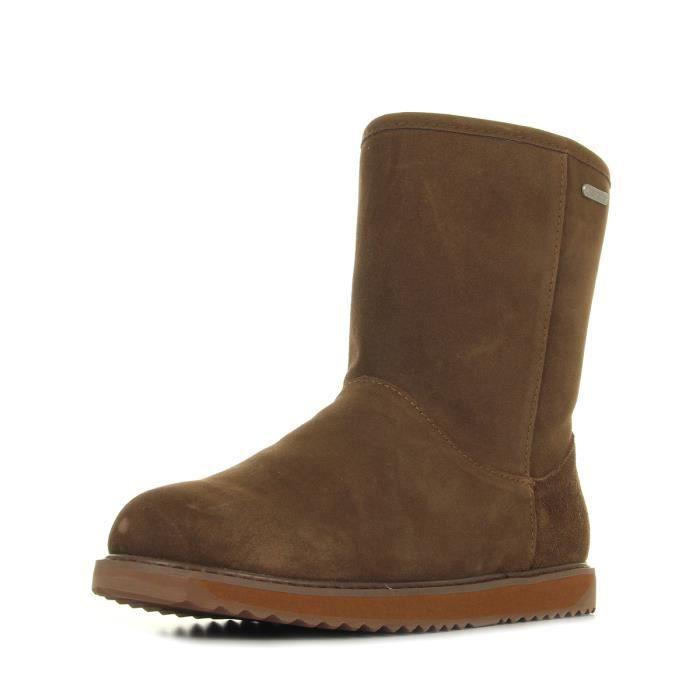 Boots EMU Australia Paterson Classic Lo Oak Ksw1by466H