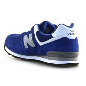 KL5742VG New Junior Balance Basket bleu vqt0S