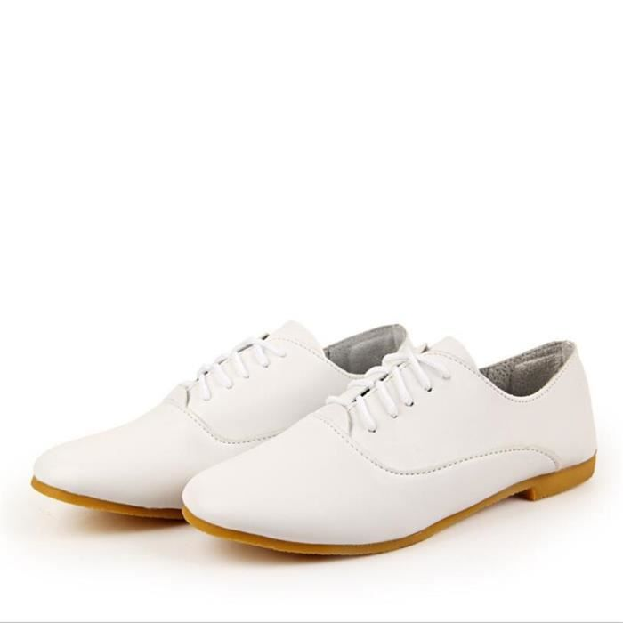 Mocassins Hommes Cuir Ultra Comfortable Appartements Chaussures DTG-XZ071Orange42 2IEyb