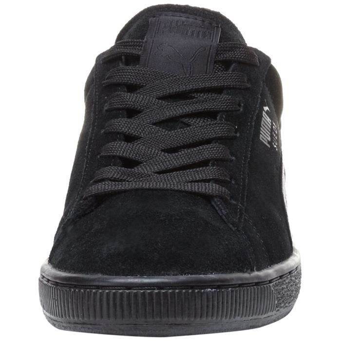 Puma Suede Classic Leather Formstrip Sneaker F7XJ1 Taille-43