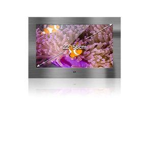 Téléviseur LED Mirroir TV salle de bain étanche à l'eau IP65 | 22