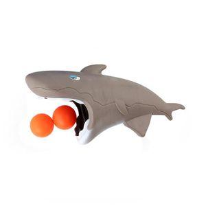 BALLE - BOULE - BALLON Animaux éjectile de tennis de table de lancement e