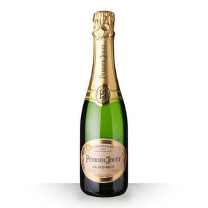 CHAMPAGNE Perrier-Jouët Grand Brut - 37,5cl - Champagne