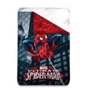 COUETTE Couette Spiderman, Couette enfant spiderman