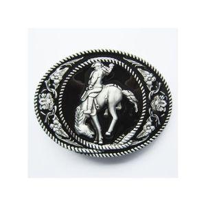 a4bb838709ce CEINTURE ET BOUCLE boucle de ceinture country rodéo cheval dressage w