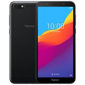 SMARTPHONE HUAWEI Honor 7s 5.45 pouce MTK6739 Processeur Quad