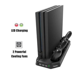 CHARGEUR CONSOLE INSTEN® Pour Console Sony PS4 Pro PlayStation 4 Pr