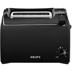 GRILLE-PAIN - TOASTER KRUPS - KH1518 - GRILLE-PAINS, 700 WATTS