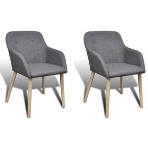 Chaise bois accoudoir achat vente chaise bois - Chaise bois gris ...