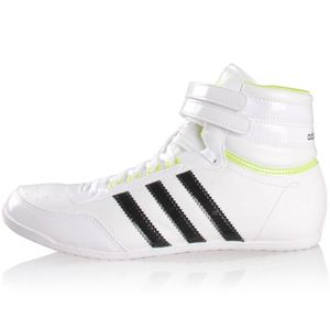 buy popular caa70 dde8b BASKET Adidas - CONCORD ROUND MID WN