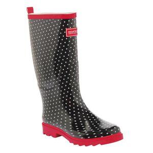 BOTTE Regatta Fairweather - Bottes de pluie - Femme
